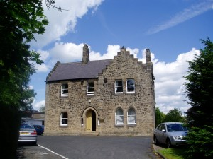Pele House