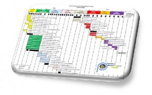 Calendar PNP Graphic