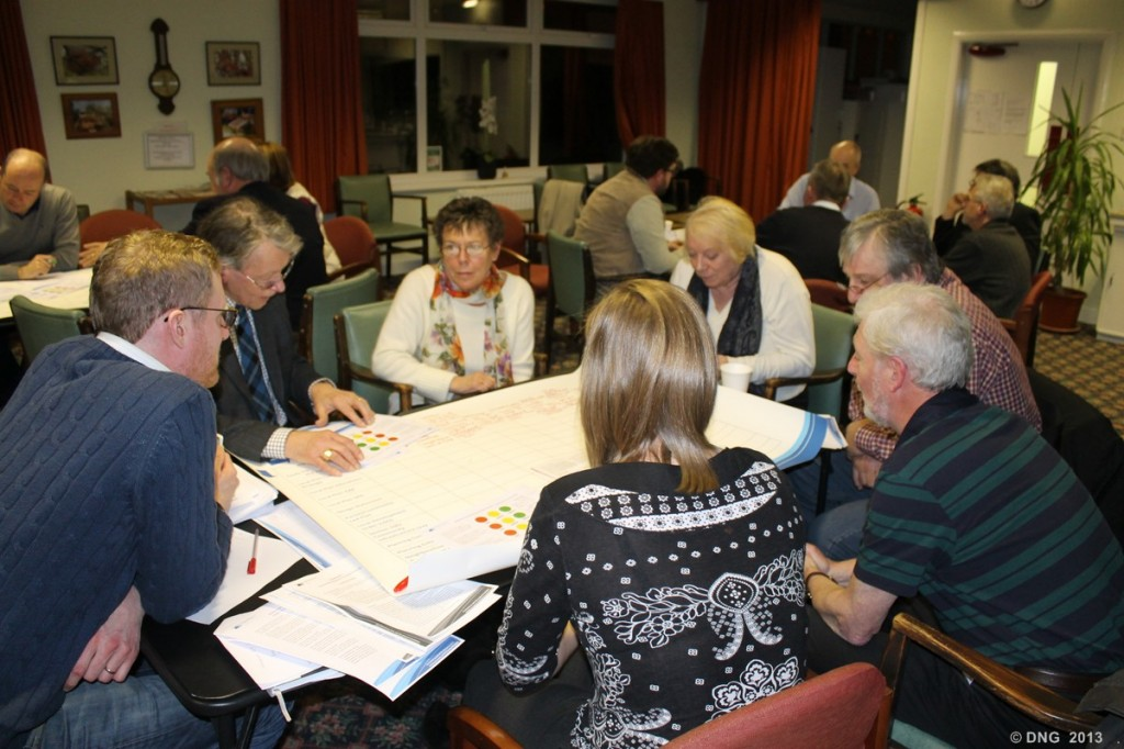 Ponteland Neighbourhood Plan Group Training 1