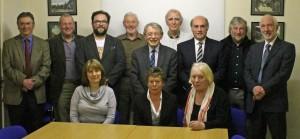 Ponteland Neighbourhood Plan Group