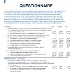 PNP Questionnaire Results Dec 13